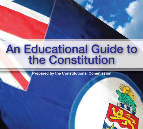 An Educational Guide to the Constitution