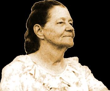 Mary Evelyn Wood, Cert. Hon