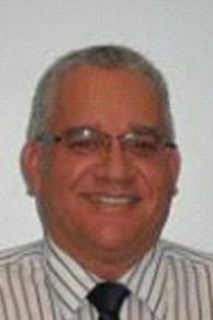 Pastor Alden A. Ebanks